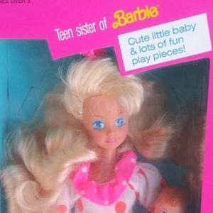 1991 Babysitter Skipper